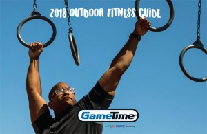 Outdoor fitness guide-2018-1
