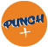 punch+_logo