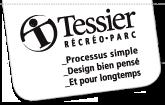 Logo - Tessier Récréo-Parc